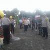 Siap Siaga Tangani Karhutla di Natuna, TNI-Polri Siap Bahu Membahu