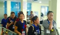 160 TKI Ilegal Dideportasi Malaysia Melalui Tanjungpinang