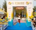 Pelari Kenya dan Anggota TNI AD Jadi Juarai Half Marathon International