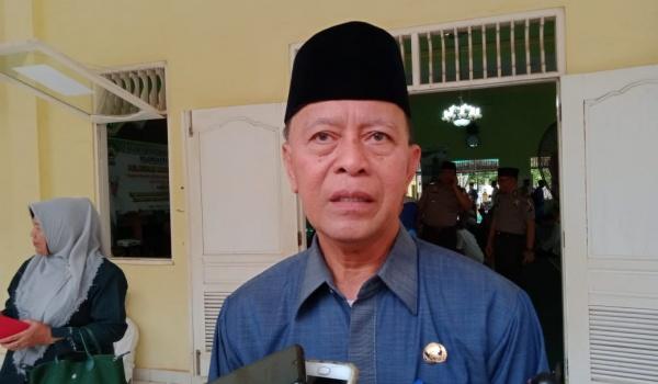 Masih Rahasiakan Direksi TMB Terpilih, Syahrul: Tunggu Selesai RUPS Dulu