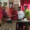 Tekad Rebut Wako Batam Sudah Bulat, Candra Ibrahim Merapat ke PDIP