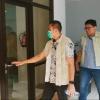 Dispar Jadi 'Pasien' Ketiga Digeledah KPK, Buralimar Mengaku Tak Tahu