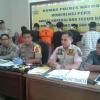 Yakin Lakukan Pembunuhan, Polres Natuna Tetapkan BS Sebagai Tersangka
