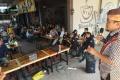 Polemik UU KPK, MAKI Ajak Masyarakat Kepri Tulis Surat ke Jokowi