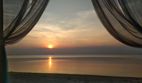 Nikmati Surganya Berwisata di Bintan Brzee Beach Resort, Cuma Rp 300 Ribu Per Malam