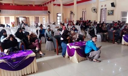545 Pelajar Akan Meriahkan HUT PMI di Natuna