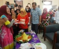 Diundang Ngesti Acara PMI, Hamid Rizal Pilih Berangkat Tinggalkan Natuna