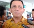 Ansar Ahmad Pastikan Tetap Pilih Jadi Legislator Senayan Ketimbang Pilgub