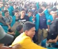 Terkini, Video Demo DPRD Kepri, Mahasiswa vs Polisi Ricuh