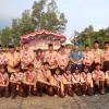 Syahrul Buka Kemsar 544 Anggota Pramuka