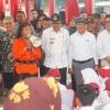 Terakhir Kunjungi Natuna, Menteri Susi Minta Izin Mau Datang Lagi