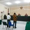 Kasus Plat Baja, Hakim Vonis Andi Cori 9 Bulan Penjara