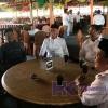 Bertemu Rudi Tak Bicara Pilgub, Syahrul: Tunggu Saja Setelah Konfernas Gerindra