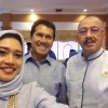 Dorong Anaknya Maju Pilbup, Hamid Yakin Bersama Gerindra Bakal Menang