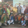 Kembangkan Eko Wisata, 20 Ribu Mangrove Ditanam di Mekar Jaya