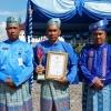 Jadi Pemenang, Desa Air Payang Wakili Natuna ke Level Provinsi Kepri