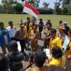 Direksi yang Dilantik Syahrul Dipersoalkan, 9 Mahasiswa Demo ke Senggarang