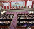 NasDem Borong AKD DPRD Kepri, PAN dan Hanura Tak Kebagian