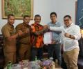 Temui Pimpinan DPRD, Pemuda Pancasila Sampaikan Gagasan Pembinaan Pemuda