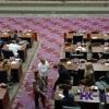 Anggota DPRD Kepri Mulai Tak Harmonis, Diduga Karena Rebutan Jabatan AKD