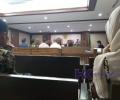 Terciduk, Ada 1 Anggota DPRD Kepri Jadi Saksi Sidang Bareng Nurdin Basirun