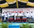 Pemko Tanjungpinang Sukses Gelar IDBR 2019