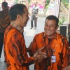 Pelantikan Presiden Aman, Jokowi: Saya Tahu Itu Ada Peran Pemuda Pancasila
