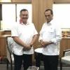 Labuh Jangkar Belum Terealisasi, Ketua Komisi III DPRD Kepri Temui Menhub RI