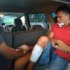 Video 4 Perampok Duit Ratusan Juta yang Ditembak Satreskirim Polres Pinang