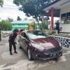 Polres Tanjungpinang Perketat Penjagaan, Orang yang Urus SKCK Dipantau