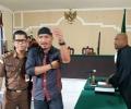Korupsi Rp 5 Miliar Proyek Pelabuhan Dompak, Dirut PT IMS Dituntut 9,5 Tahun Penjara