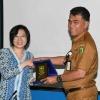 Sekda: Perlu Penelitian untuk Tentukan Arah Pembangunan Maritim Natuna