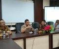 Cermati Rencana Penghapusan Eselon III & IV, Dinsos Kepri Undang Widyaiswara