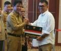 Wan Sis Terima DIPA Tahun 2020 untuk Kabupaten Natuna