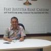 Arifin Nasir Ngaku Tak Terima Uang Korupsi Proyek Monumen Bahasa