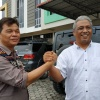 Maju Pilkada Bintan, Yudi Iskandar Daftar ke Hanura