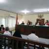 2 Mantan Pejabat Natuna Jadi Terdakwa Korupsi Rp 1 Miliar Uang Perjalanan Dinas
