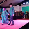 Akan Digunakan Pegawai Pemko, Syahrul Luncurkan Batik Gurindam Pusaka