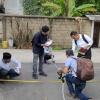 Dugaan Korupsi Rp 2,2 Miliar Terus Digarap Kejari Bintan, LPJK Cek Proyeknya