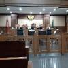 Sidang Korupsi, Nurdin Bantah Uang dari Pengusaha untuk Keperluan Pribadi