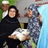 1.000 Paket Pangan dari ACT untuk Warga Natuna yang Kurang Mampu