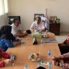 Hamid Rizal Minta Petugas Medis RSUD Natuna Tingkatkan Pelayanan