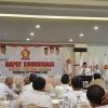 Hasil Rakerda, Syahrul: Gerindra Sudah Final Usung Iman di Pilwako Batam