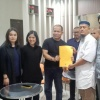 Perwakilan Nelayan Natuna Temui Ketua Komisi I DPR RI Jelang Tengah Malam