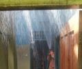 Kompor Gas Bocor, Rumah Kontrakan Milik Samsul Terbakar