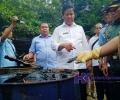 Atasi Limbah Minyak, Isdianto Minta Pusat Pasang Satelit