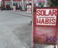 Antrean Solar di Bintan Masih Mengular, Giliran SPBU Minta Pemkab Tiru Pemko