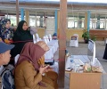 Lulus Administrasi, 1.671 Orang Ikut Tes SKD CPNS di Natuna
