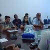 Puluhan Massa Datangi BP Kawasan Bintan Pertanyakan Soal Impor PT MIPI