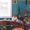 Komisi I Ikut Evaluasi Persiapan MTQ Ke X Tahun 2020 Kabupaten Natuna